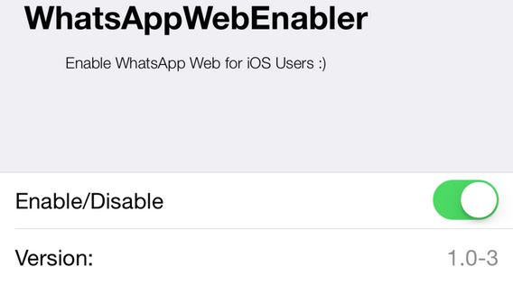 WhatsApp-Web-enabler