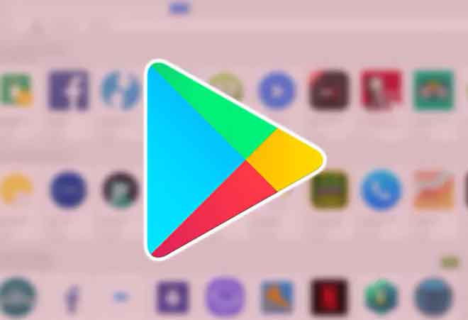 Google Play Store si blocca in modo anomalo