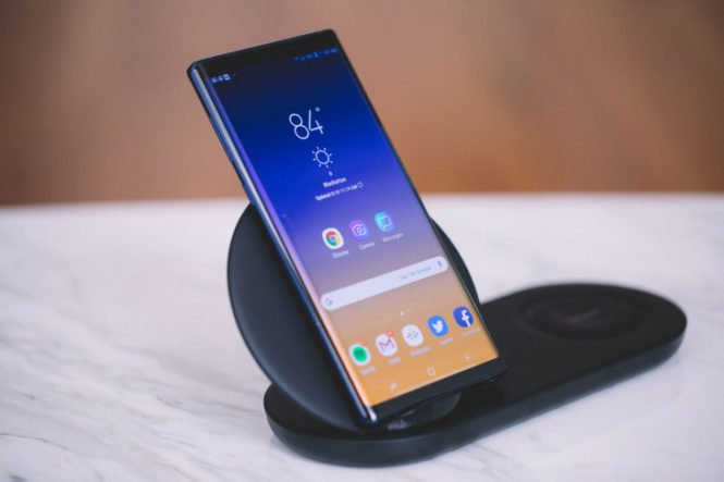 Download Mode Galaxy Note 9 come accedere