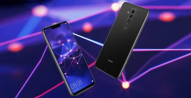 Huawei Mate 20 Lite, Download Mode, Fastboot Mode e Recovery Mode