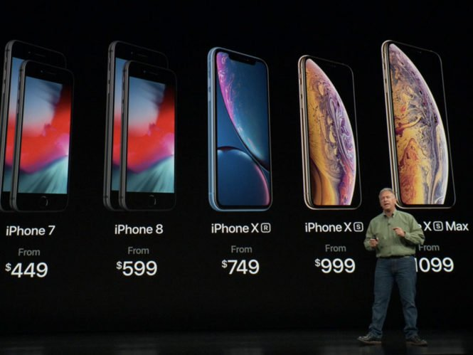 iPhone X Apple firma la fine dello smartphone