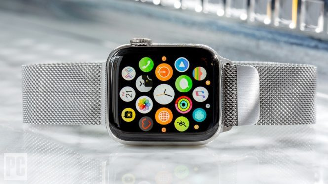 Come abbinare un Apple Watch a un telefono Android