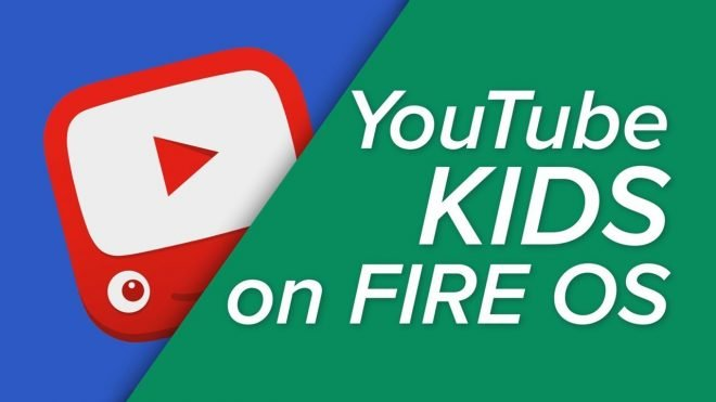 Come installare YouTube Kids sul tuo tablet Amazon Fire
