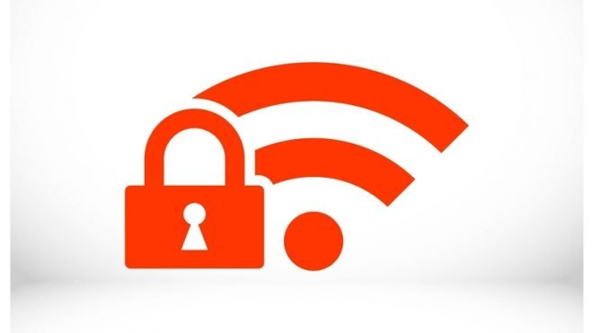 Come modificare la password Wi-Fi
