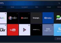 Come eliminare le app su una Smart TV Samsung