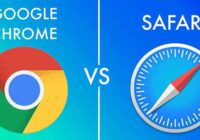 Safari vs Google Chrome