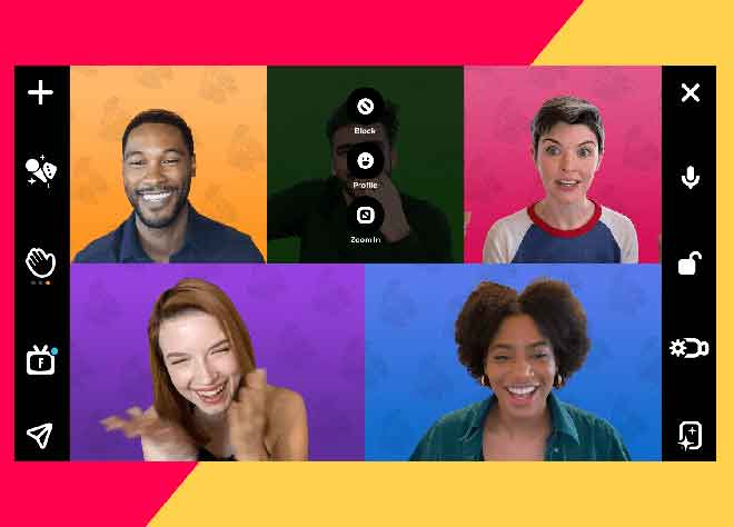 Zoom vs Houseparty: quale app di chat video dovresti usare