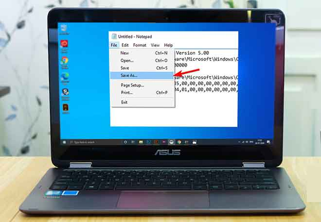 "errore ""File in uso"" su Windows 10"